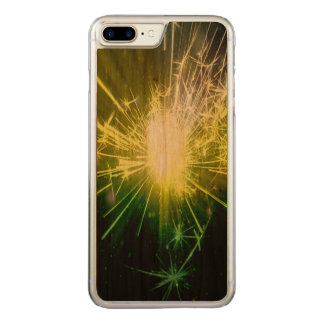 Modern Galaxy #48 Carved iPhone 7 Plus Case