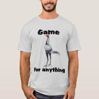 Modern Game Bantam Tshirt