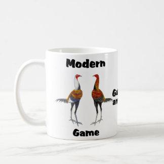 Modern Game Fowl Mug