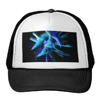 Modern Gas Flame Hats
