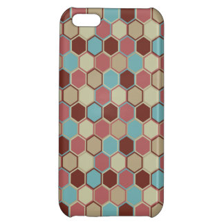 Modern Geometric Savvy iPhone 5 Case
