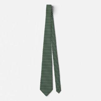 Modern Geometric Tie