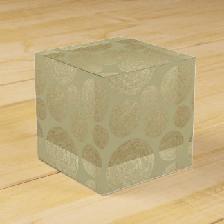 modern, gold,polka dots, metallic,elegant,chic,han favour box
