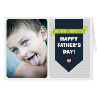 Photo Father's Day
