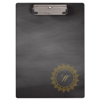 Chalkboard Clipboards & Form Holders | Zazzle.com.au