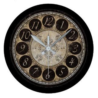 Modern Large Clock