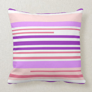 Modern Lines Line It Up Cushion