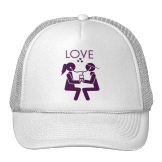 Modern Love Cap