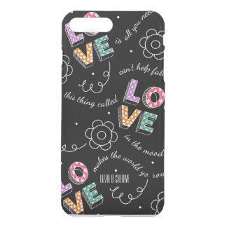 Modern Love Phone Case