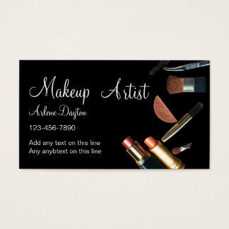 17+ Makeup Rep Business Cards and Makeup Rep Business Card ...