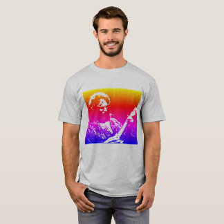Modern Mando Man tee shirt