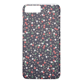 Modern many small flower trendy floral pattern tou iPhone 7 plus case