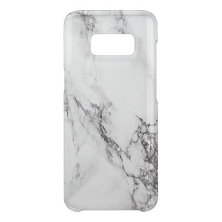 Modern Marble Stone Texture Get Uncommon Samsung Galaxy S8 Case