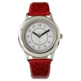 Modern Minimalist Simple Elegant Wrist Watch