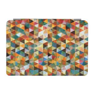 Modern Mosaic Design Pattern iPad Mini Cover