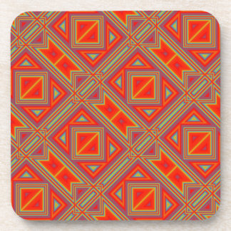 Modern Native American 22-31 Image Options Coaster