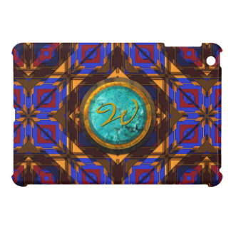 Modern Native American 24 iPad Mini Case