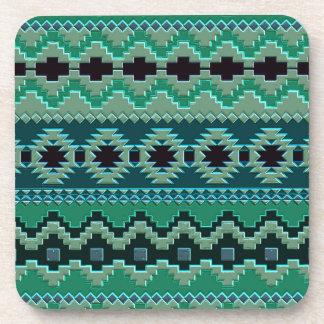 Modern Native American 32-39 Image Options Coaster