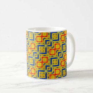 Modern Native American 36 Coffee Mug