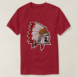 Modern Native Style T-Shirt