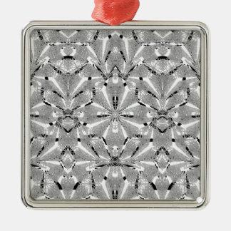 Modern Oriental Ornate Metal Ornament