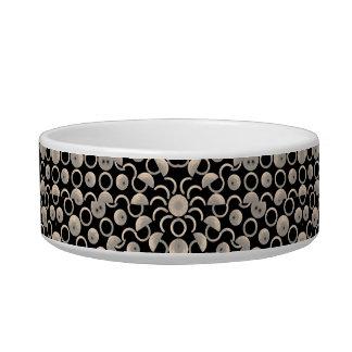 Modern Oriental Pattern Bowl