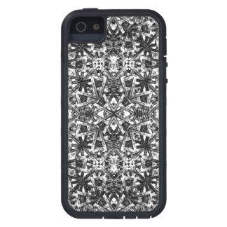 Modern Oriental Pattern iPhone 5 Cover