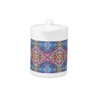 Modern Ornate Seamless Pattern002