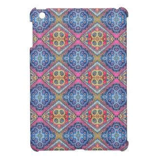 Modern Ornate Seamless Pattern002 iPad Mini Cases