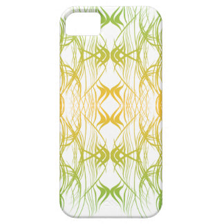 Modern Pattern Case For The iPhone 5