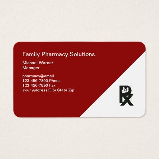 Modern Pharmacy Or Pharmaceutical