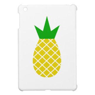 Modern pineapple design iPad mini cover