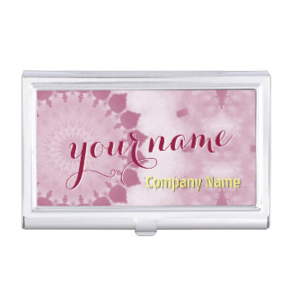 Modern business card holders cases zazzlecomau for Modern business card case