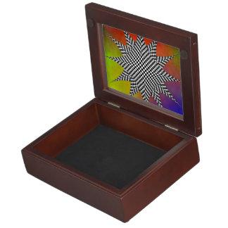 Modern Plasma Memory Box