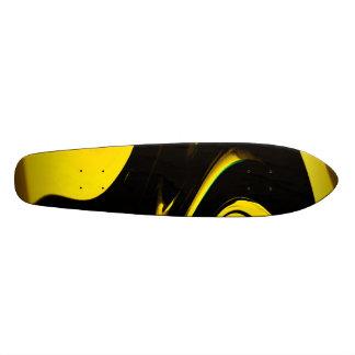 Modern Pop Art Skateboard