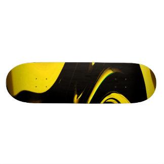 Modern Pop Art Skate Board Deck