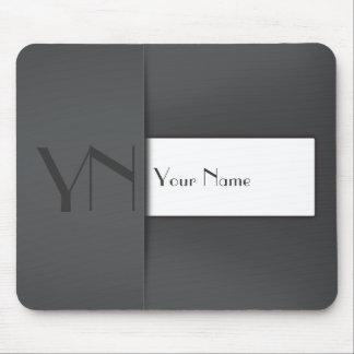 Modern Professional Grey Case - Mousepad