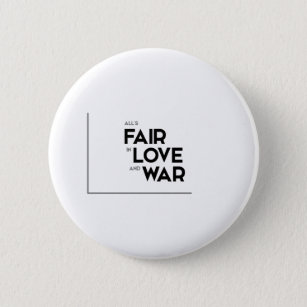 Quotes On The War Badges Pins Zazzle Au