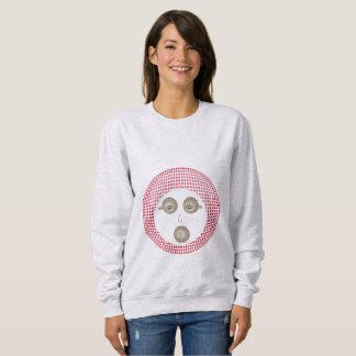 Modern Russian Doll Sweatshirt