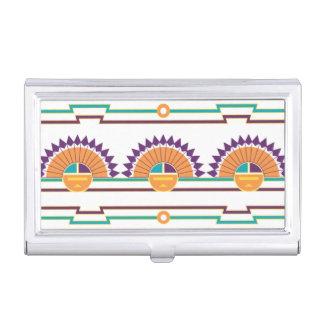 Modern Santa Fe Business Card Cases