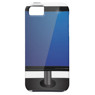 modern screen iPhone 5 case