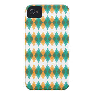 Modern Shapes Case-Mate iPhone 4 Case
