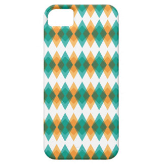 Modern Shapes iPhone 5 Case