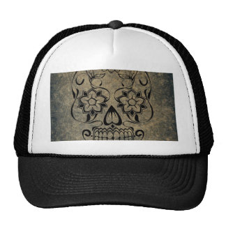 Modern Skull Cap