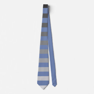 Modern strip tie