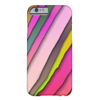 Modern Stripes Fashionable Phone Case