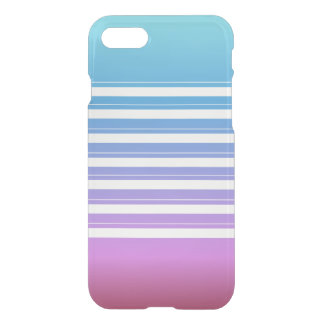 Modern Stripes iPhone 7 Case