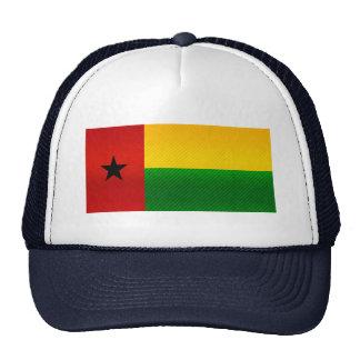 Modern Stripped Guinean flag Hat