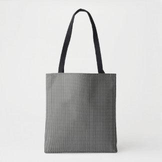 Modern style tote bag