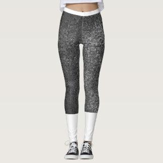 Modern styled leggings
